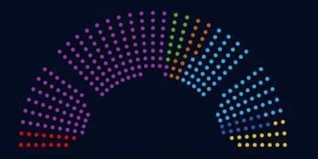 Το προφίλ της νέας Βουλής σε 4