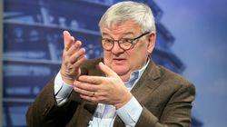 «Νεκροθάφτης της γερμανικής λιτότητας» η Ελλάδα, σύμφωνα με τον Γερμανό πρώην ΥΠΕΞ και αντιπρόεδρο, Γιόσκα