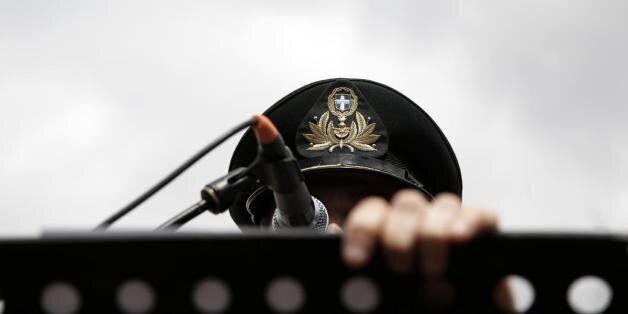 Συνελήφθη απόστρατος υποπτέραρχος που φέρεται να εμπλέκεται σε υπόθεση με