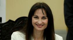 Έλενα Κουντουρά: Προτεραιότητα η επέκταση της τουριστικής περιόδου στους 12