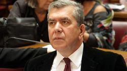 Μητρόπουλος: Δεν μου προτάθηκε ποτέ