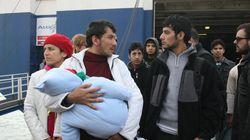 25 χρόνια φυλακή για 21χρονο Σύριο μετανάστη για το ναυάγιο στο Φαρμακονήσι. Δηλώνει
