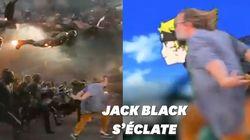 Jack Black veut prouver qu'il est le maître du