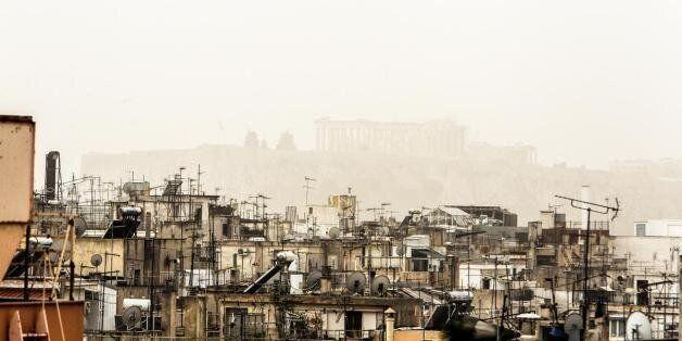 Η αφρικανική σκόνη επιστρέφει, το ίδιο και οι