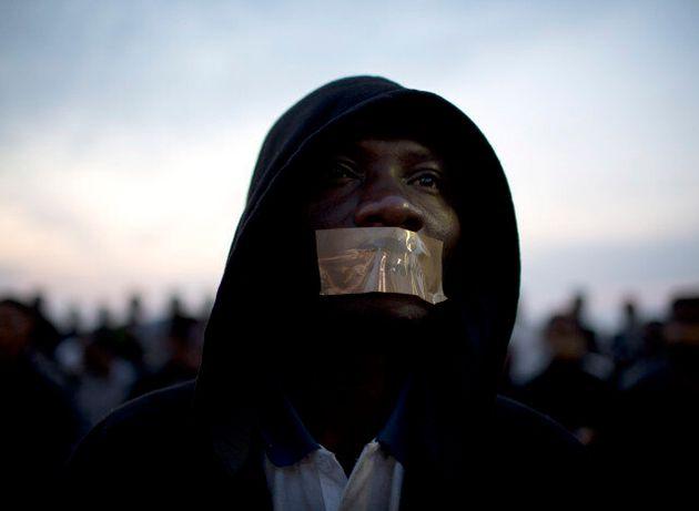 Οι χώρες όπου η ελευθερία δεν είναι αναφαίρετο δικαίωμα. Ελλάδα η χώρα με τη μεγαλύτερη επιδείνωση στην...