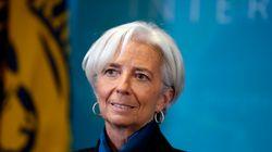 «Είναι καιρός να αναλάβουμε δράση», αναφέρει η Κριστίν Λαγκάρντ για την παγκόσμια ανάπτυξη εν όψει της συνόδου των