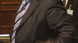 Γιάννης Πανούσης στη HuffPost Greece: Οπλισμένος ο αστυνομικός. Οι μισοί από όσους φρουρούν πολιτικούς θα γίνουν ξανά