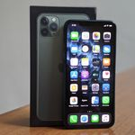 iPhone 11 Pro Max Review: One For The