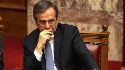 Μητσοτάκης, Γεωργιάδης και Βρούτσης οι προτάσεις του Σαμαρά για τη θέση του κοινοβουλευτικού