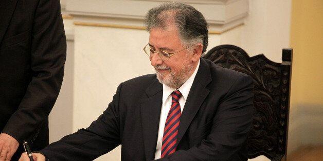 Στην Κατεχάκη μετά το υπουργικό ο Πανούσης. Οι απόψεις του αναπληρωτή υπουργού Προστασίας του Πολίτη...