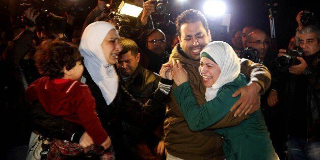 AP Photo/Raad Adayleh,