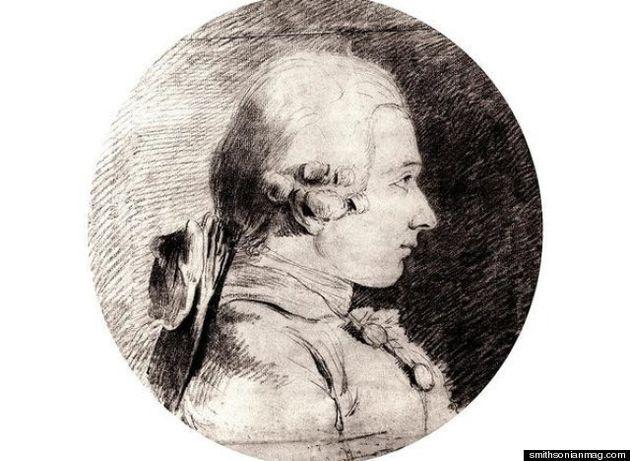 Ποιος ήταν ο συγγραφέας της ερωτικής ακολασίας, Μαρκήσιος ντε
