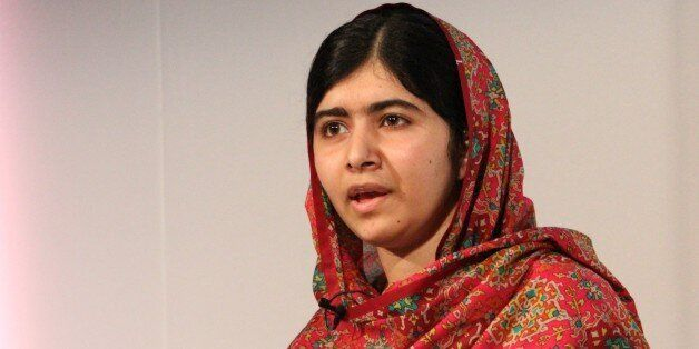 Seventeen-year-old Malala Yousafzai is no stranger to the media. Shot in the head when she was 15 by...