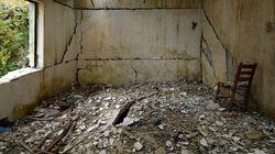 Παλιό κτίριο κατέρρευσε στη Σάμο - Σε κατάσταση έκτακτης ανάγκης η