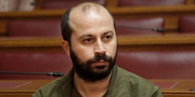 Διαμαντόπουλος: Ελπίζω να μην τρέξει κανείς να ξαναχτίσει τον φράχτη στον
