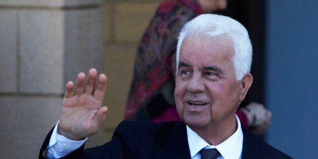 Ο Τουρκοκύπριος ηγέτης, Ντερβίς