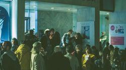 Aπόψε το Μουσείο Κυκλαδικής Τέχνης μένει ανοιχτό ως τα