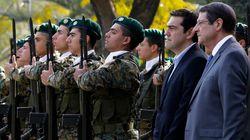 Τσίπρας: Πυλώνες σταθερότητας Ελλάδα και Κύπρος. Σεβασμός και όχι απειλές από την