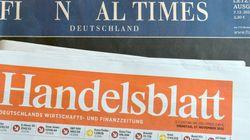 Η Handelsblatt γράφει ότι η ΕΚΤ θα αποχωρήσει από την τρόικα επικαλούμενο γερμανική
