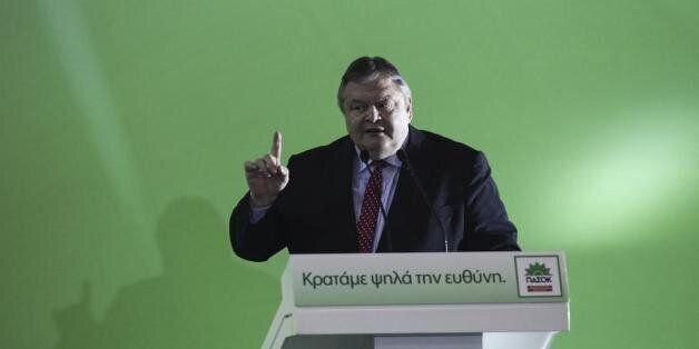 ΠΑΣΟΚ: «Ναι» στη Ζωή Κωνσταντοπούλου για Πρόεδρο της Βουλής, «όχι» σε ψήφο