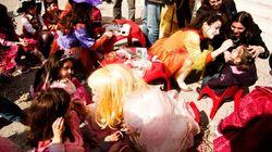Η Αθήνα γιορτάζει: Απόκριες από το Παγκράτι ως τα Πατήσια αυτό το