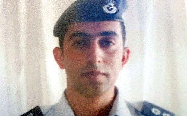 Οι Τζιχαντιστές έκαψαν ζωντανό τον Ιορδανό πιλότο που κρατούσαν