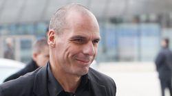 Ξεκίνησαν ήδη οι διαπραγματεύσεις με το ΔΝΤ για το χρέος, λέει ο Βαρουφάκης στη La