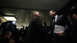 Σε εξέλιξη οι επαφές Ντάισελμπλουμ με τη νέα ελληνική κυβέρνηση. Συνάντηση με Βαρουφάκη, Σταθάκη και