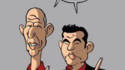 Να γιατί δεν φορούν γραβάτα ο Τσίπρας και ο Βαρουφάκης. Την απάντηση δίνει η L'