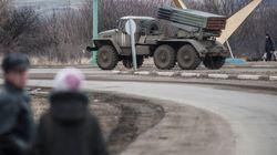 Συγκρατημένη αισιοδοξία από Κίεβο και ΗΠΑ για διπλωματική λύση στην