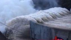 Στο «κόκκινο» ο Έβρος ενώ η Βουλγαρία θα αποδεσμεύσει νέες μεγάλες ποσότητες