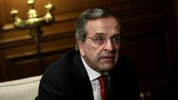 Σαμαράς: Ο ΣΥΡΙΖΑ «παίζει» τη χώρα στα ζάρια, και τάζει «λίστες