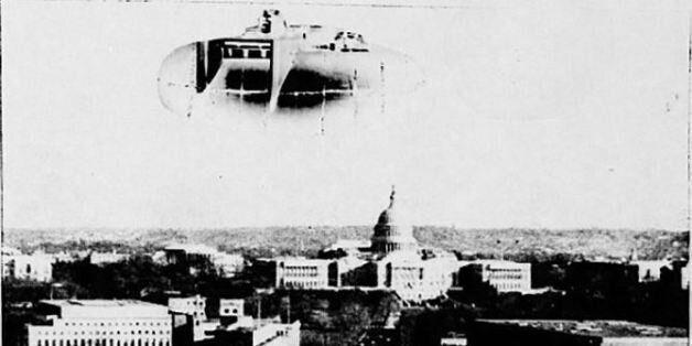 Στη δημοσιότητα τα απόρρητα αρχεία της πολεμικής αεροπορίας των ΗΠΑ για τα
