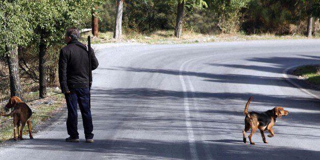 Ο ΣΥΡΙΖΑ οδηγεί στην ουσία στην κατάργηση της κυνηγετικής δραστηριότητας, υποστηρίζουν οι