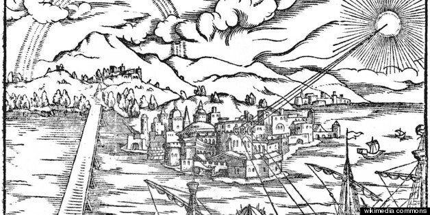 Οι 5 αρχαίες εφευρέσεις που συνεχίζουν να ξεπερνούν τη φαντασία