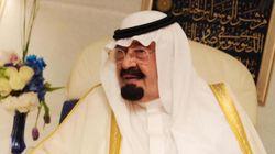 Απεβίωσε ο βασιλιάς Αμπντουλάχ της Σαουδικής
