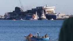 Πνιγμός η αιτία θανάτου των τριών Ελλήνων επιβατών του Νοrman