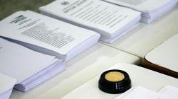18 κόμματα, 4 συνασπισμοί, εκατοντάδες υποψήφιοι: Όλα τα ονόματα των υποψηφίων βουλευτών στις εκλογές