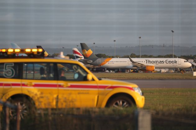 Why Did Thomas Cook Collapse - And Why Was There No Government Bail Out?