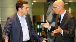 Καμία επίσημη εντολή προς τον Άσμουνσεν για επαφές με τον ΣΥΡΙΖΑ, απαντά η