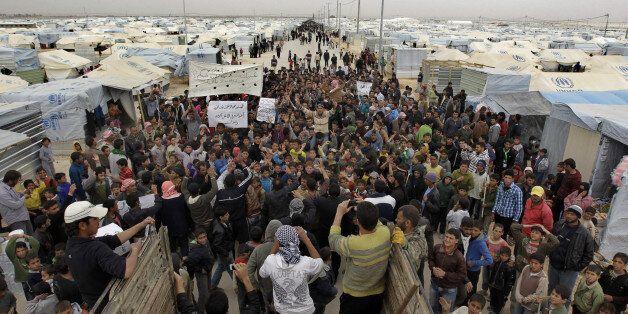 Αντιδράσεις στη Γερμανία για το σχέδιο προώθησης προσφύγων σε πρώην στρατόπεδο των