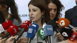 Lastra niega que en el PSOE haya preocupación por la irrupción de