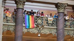 Δήλωση- στήριξης για το γάμο ομοφυλοφίλων από τον Ομπάμα εν αναμονή της δικαστικής
