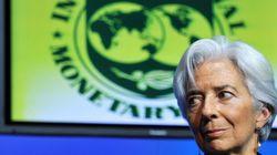 Υποβαθμίζει το ΔΝΤ τις προβλέψεις για την παγκόσμια οικονομία και ζητά χαλαρή νομισματική