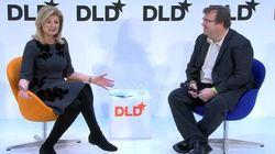 Η συζήτηση της Αριάννας Χάφινγκτον με τον συνιδρυτή του LinkedIn στο συνέδριο του