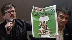 Τα τρία σκίτσα που έφτιαξαν στο Charlie Hebdo πριν καταλήξουν στο