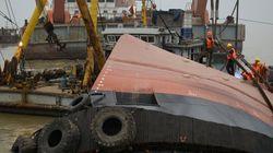 Φονική βύθιση ρυμουλκού σκάφους σε δοκιμαστικό ταξίδι του στον ποταμό