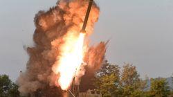 일본, 올해 5월 이후 2차례 이상 북한 미사일 추적