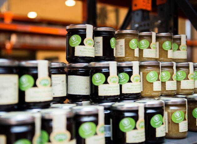 Yoleni's: Πάνω από 1.100 γαστρονομικά προϊόντα από 70 περιοχές της Ελλάδας κοντά σας με ένα