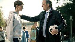 Τι είπε ο Νικόλας που έπαιξε μπάλα με τον Σαμαρά στον πατέρα του όταν γύρισε